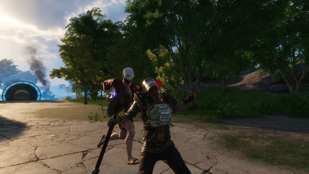 The Culling: Origins Shutting Down Servers in May