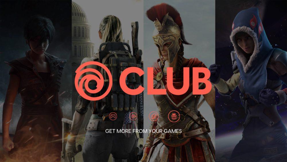 ubisoft club division 2 rewards