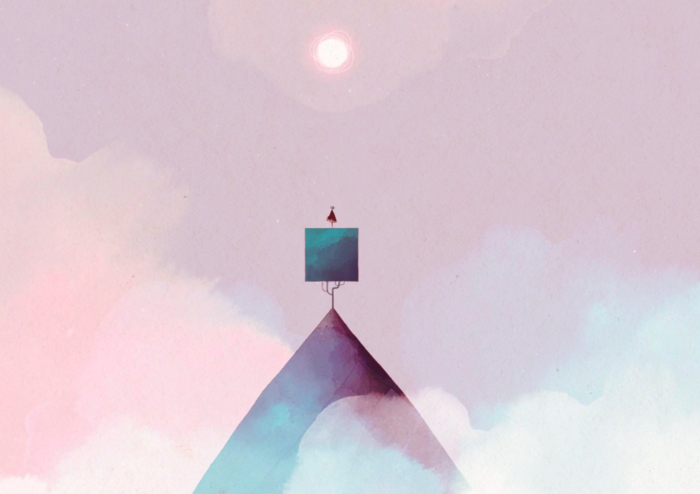 Gris, nomada, devolver digital