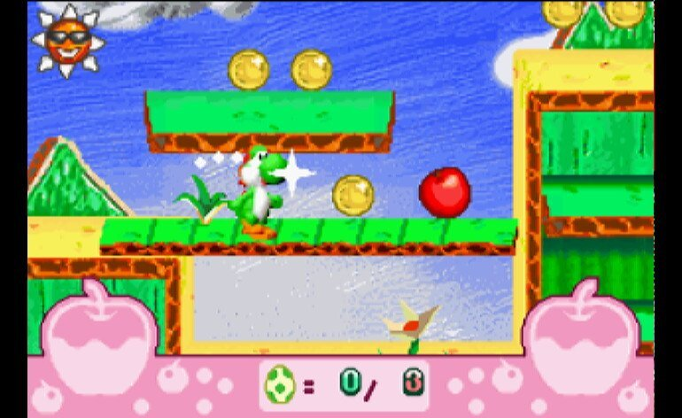 The Best Yoshi Games, All 8 Ranked