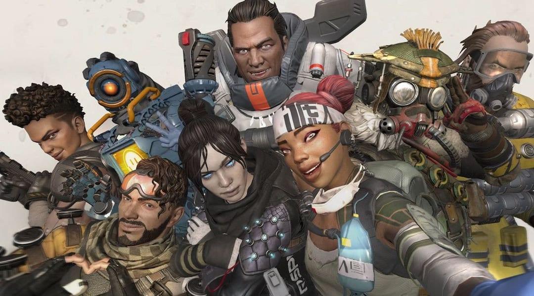 apex, apex legends, 50, 50 million, players, crosses, tops, EA, respawn, battle royale, fortnite, million, milestone, sales