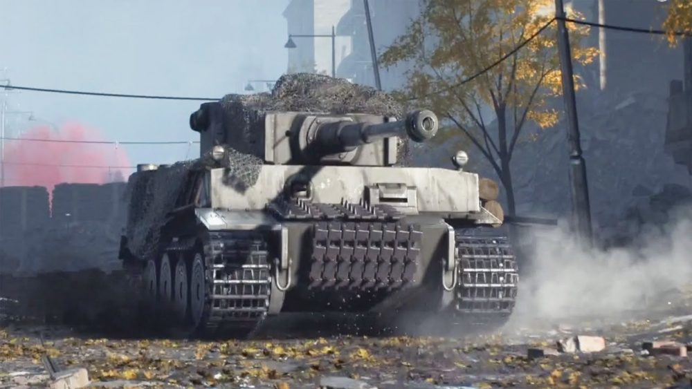 Battlefield V Firestorm, What the Best Vehicles Are