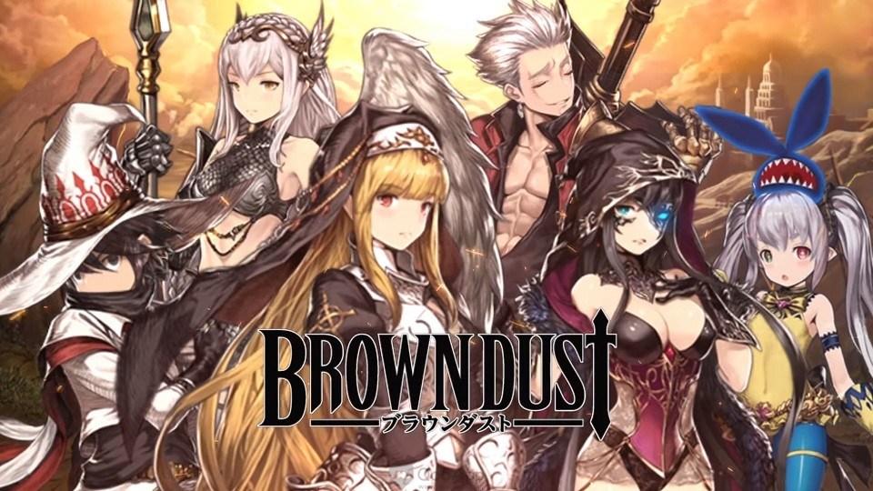 Brown Dust, Reroll