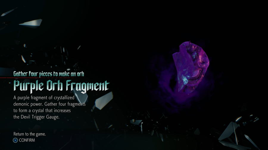 devil may cry 5, dmc 5, purple orbs, purple orb fragments, all, locations, how to find