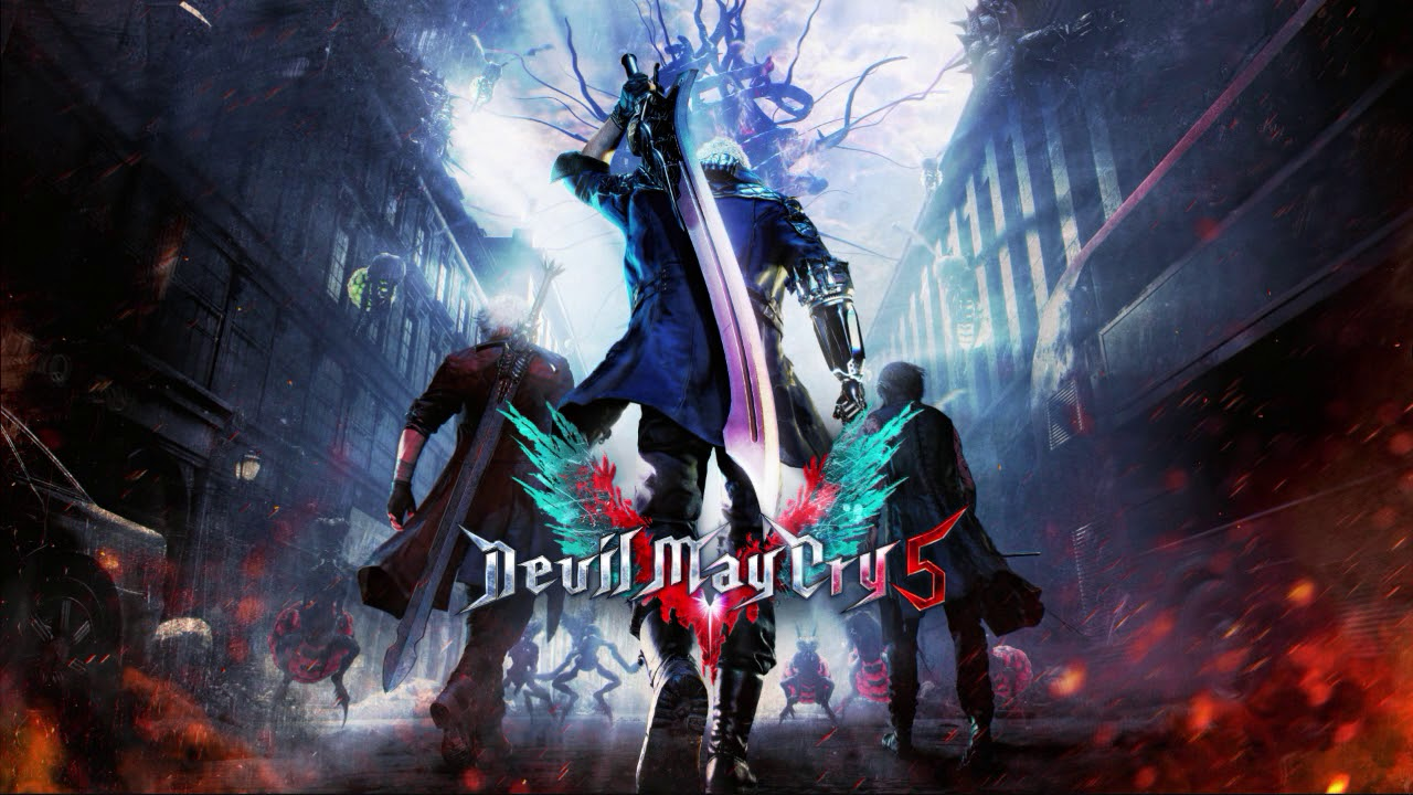 Devil May Cry 5 Trophy Guide How To Get All Trophies