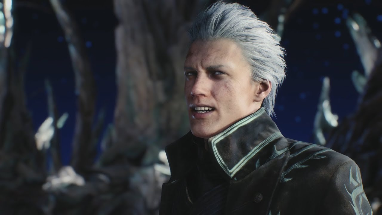 Devil May Cry 5 How To Beat Vergil Final Boss