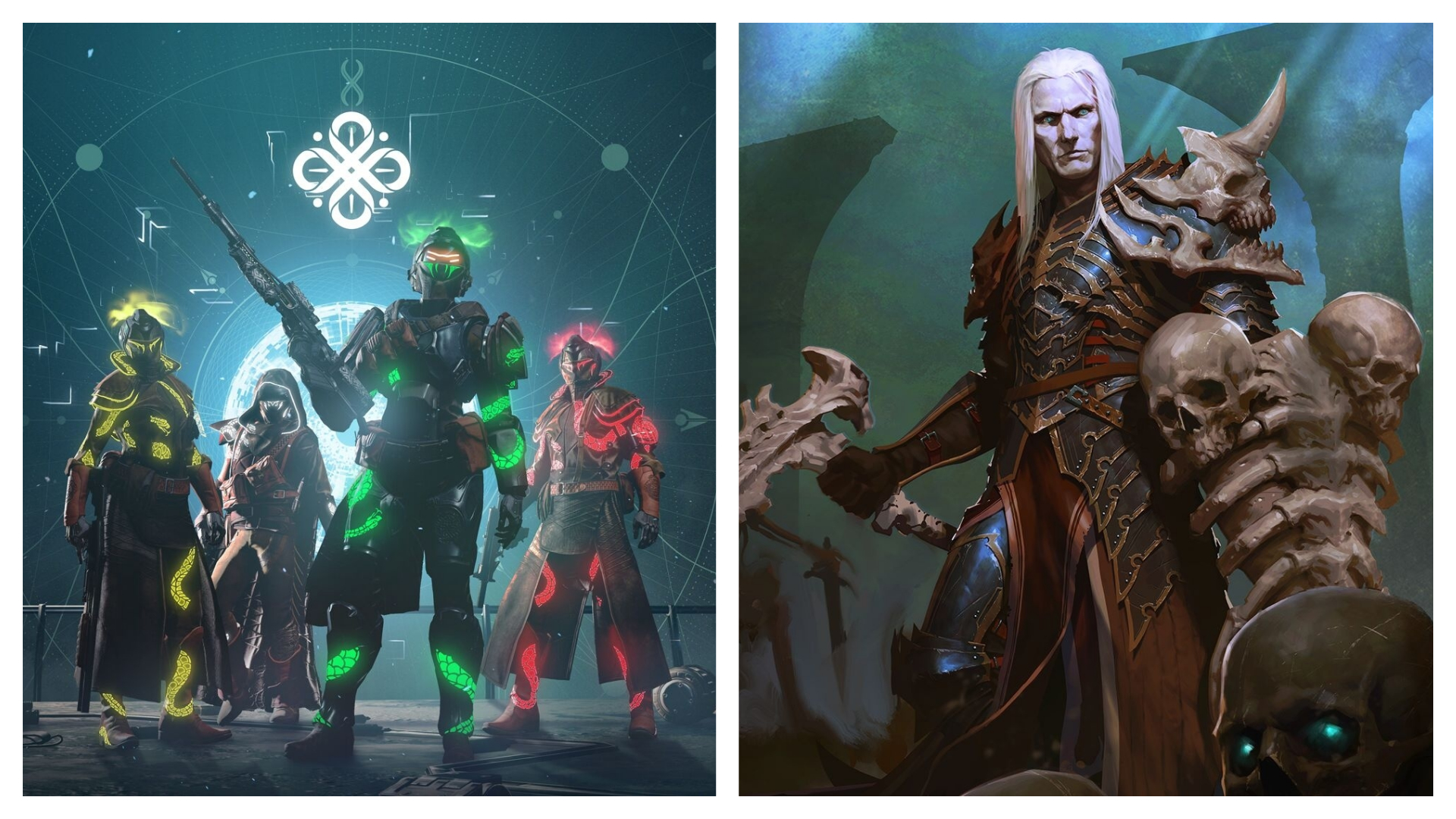 destiny 2, set armor