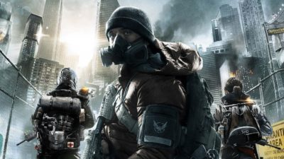 division 2, roll