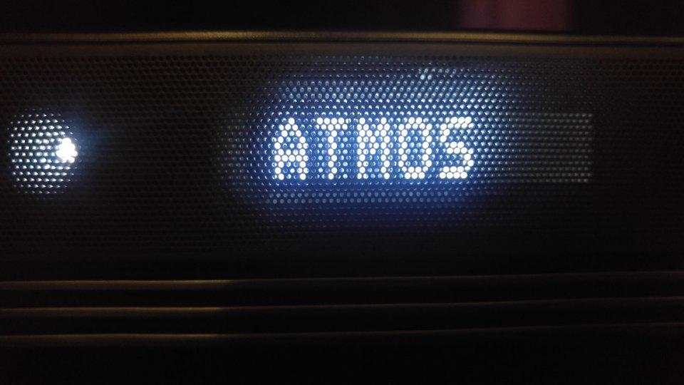 Xbox One, Spacial Sound, Dolby Atmos