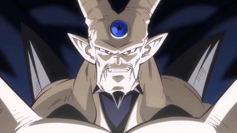 Dragon Ball GT, Omega Shenron, Dragon Ball FighterZ