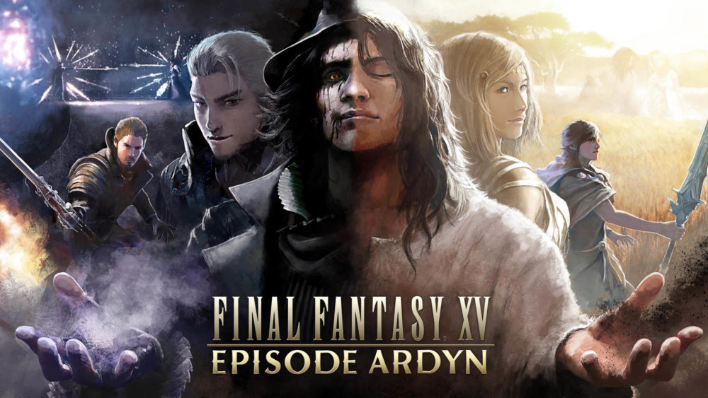 final fantasy xv, episode ardyn, how long, length, how many hours, to beat, dlc