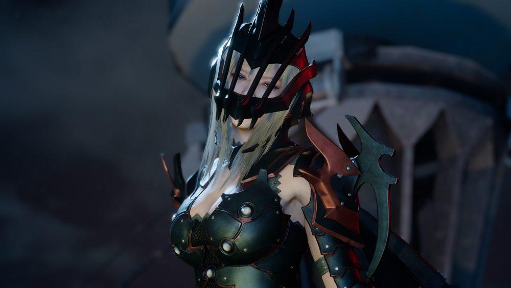 Final Fantasy XV Aranea