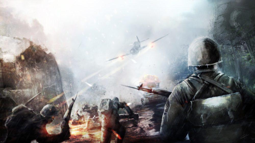 best landing locations, battlefield, firestorm