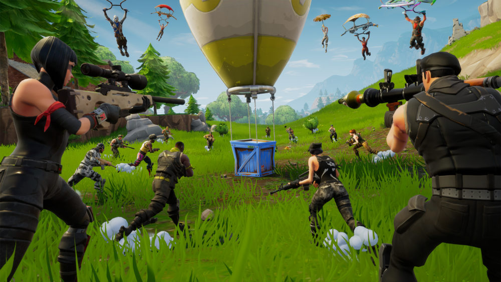 fortnite 8.20 update changes