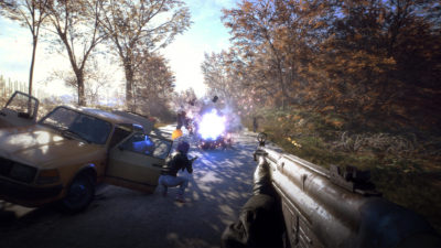 generation zero, cheats