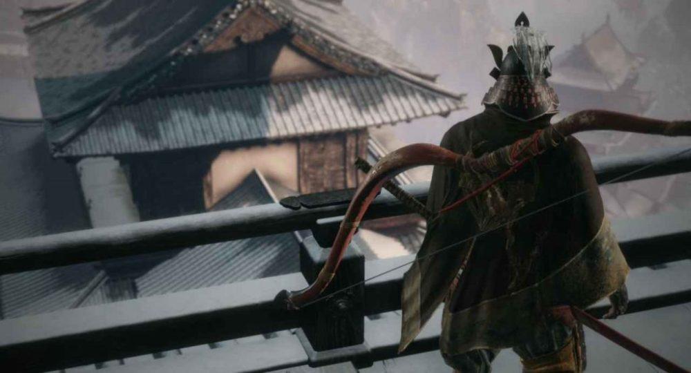 sekiro, genichiro ashina