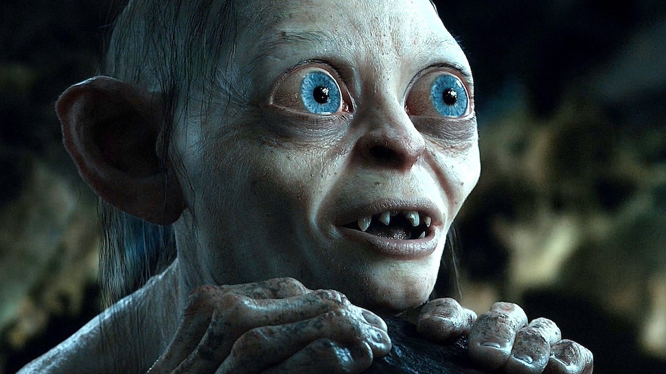 Lord of the Rings Video Game About Gollum Coming From Daedalic