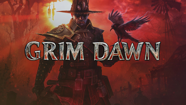 Grim Dawn: How to Save Your Game