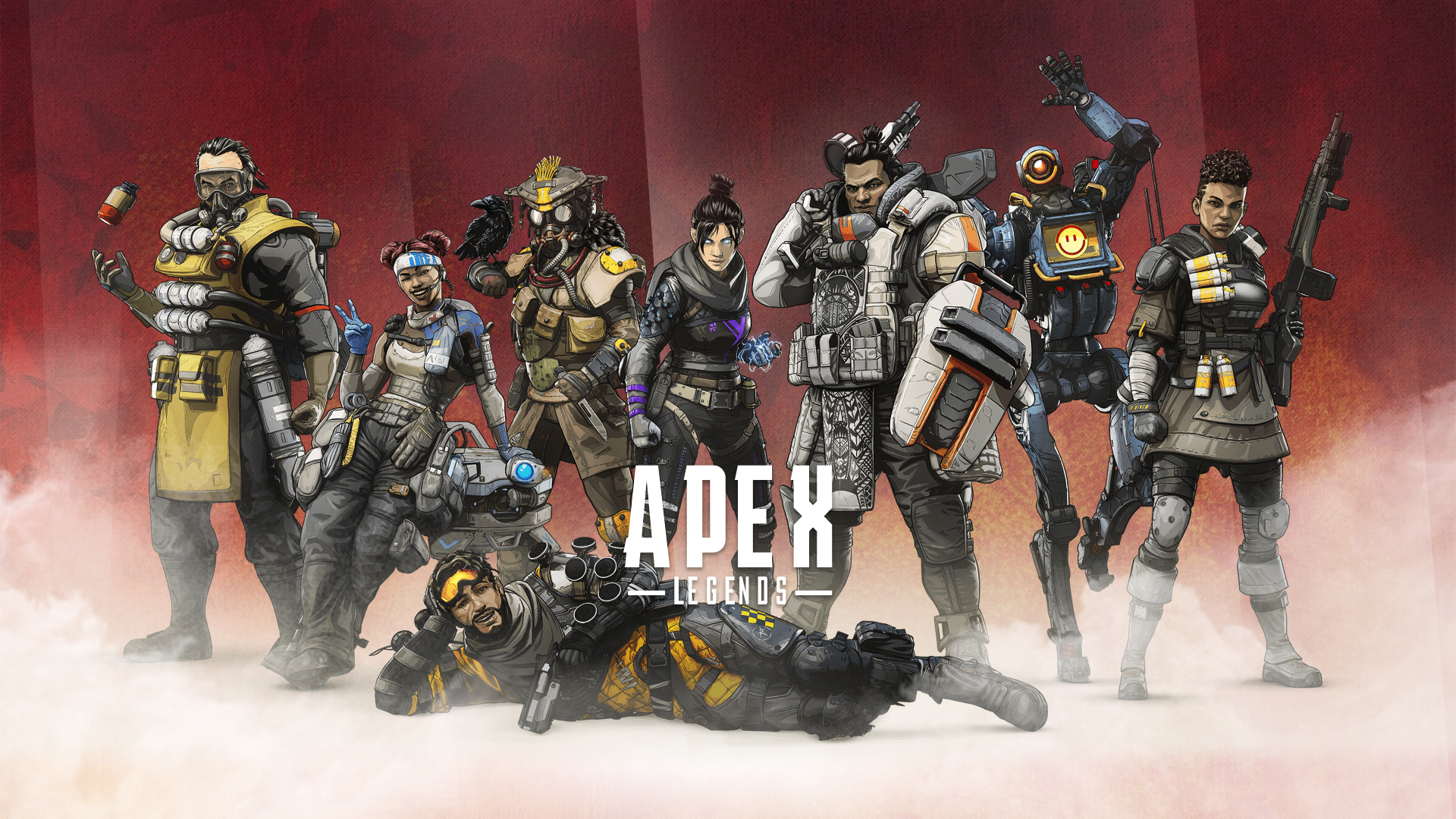 Apex Legends, battle royale, best online multiplayer games