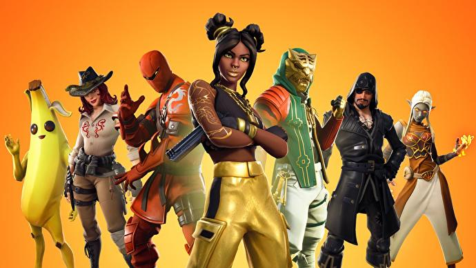 how to complete fortnite season 8 week 4 challenges