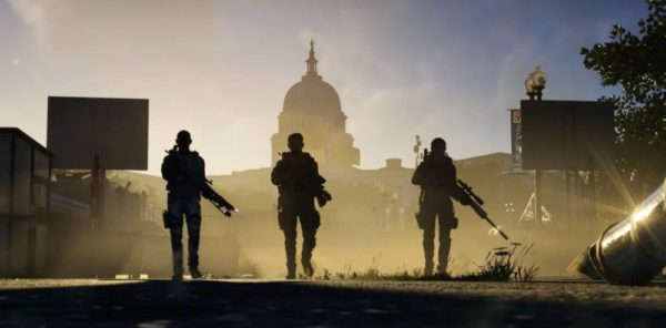 how to increase skill power in division 2