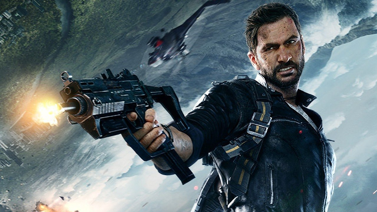 New Just Cause 4 Development Update Gives Us Patch Notes And A