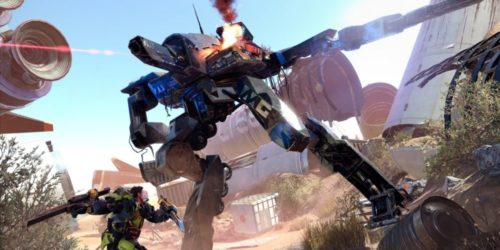 PS Plus, The Surge, free games