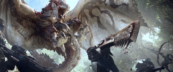 monster hunter world, weapon, personality quiz