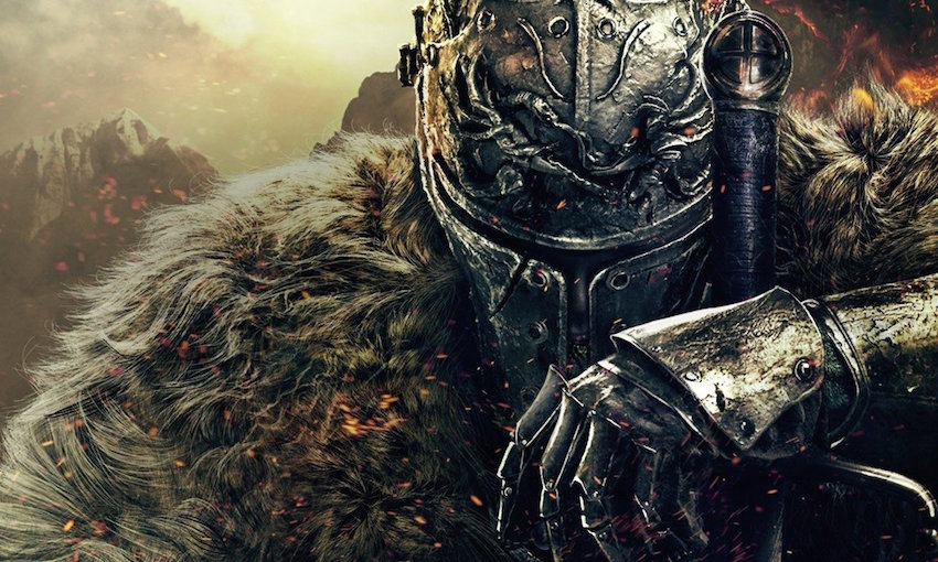 How Well Do You Know Your Dark Souls Lore? Quiz