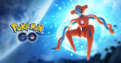 pokemon go, deoxys defense form