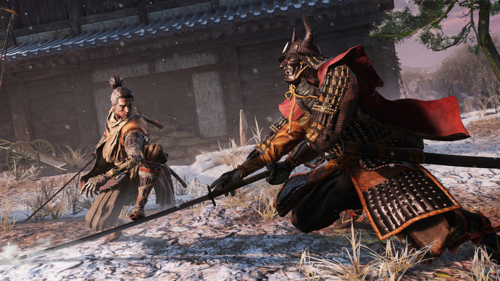 sekiro, ring the bell