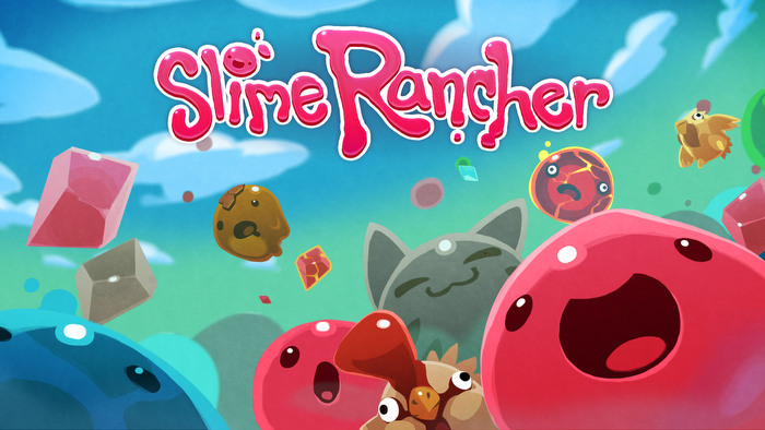 Slime Rancher, Fire Ornament