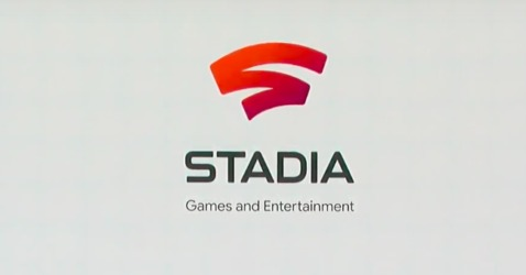 Stadia Games and Entertainment, Google