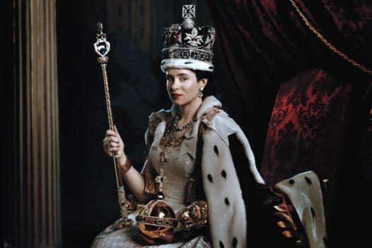The Crown (TBA)