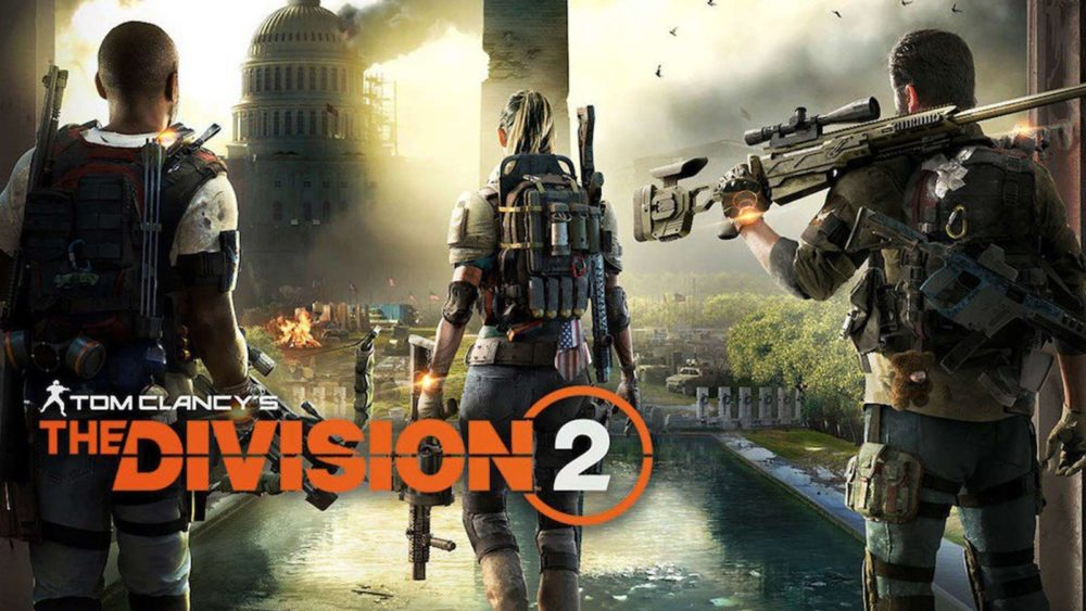 the division 2, change, switch, servers, how to, friends
