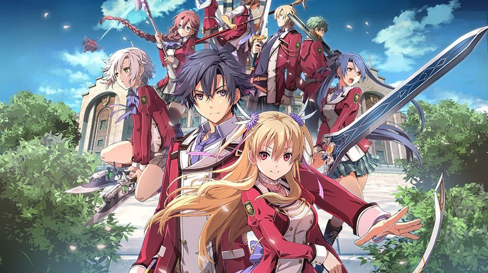 trails of cold steel, the legend of heroes, ps4 version, review, is it good