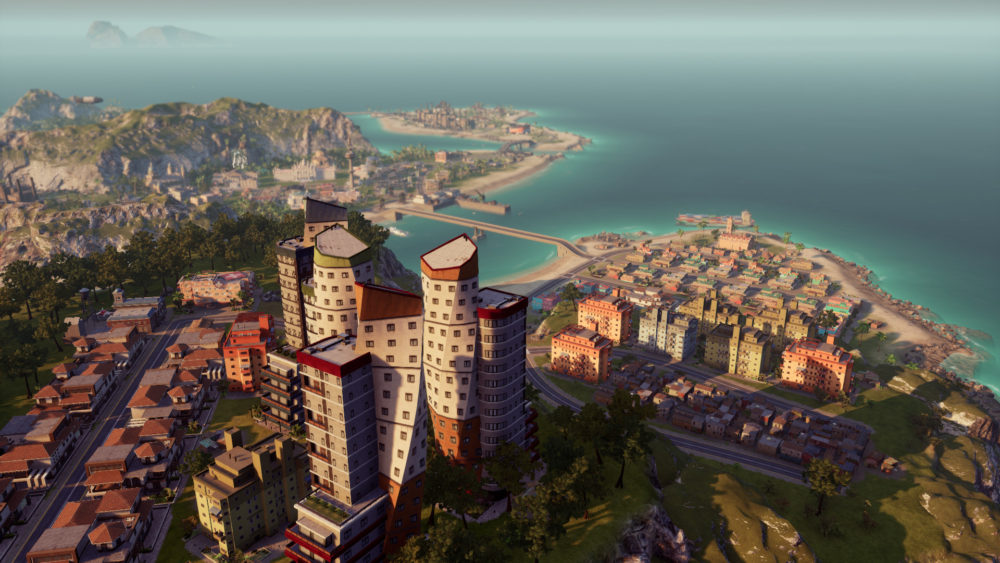 tropico 6, modern times, modern era, how to get to