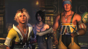 final fantasy x, to zanarkand, qatar airways