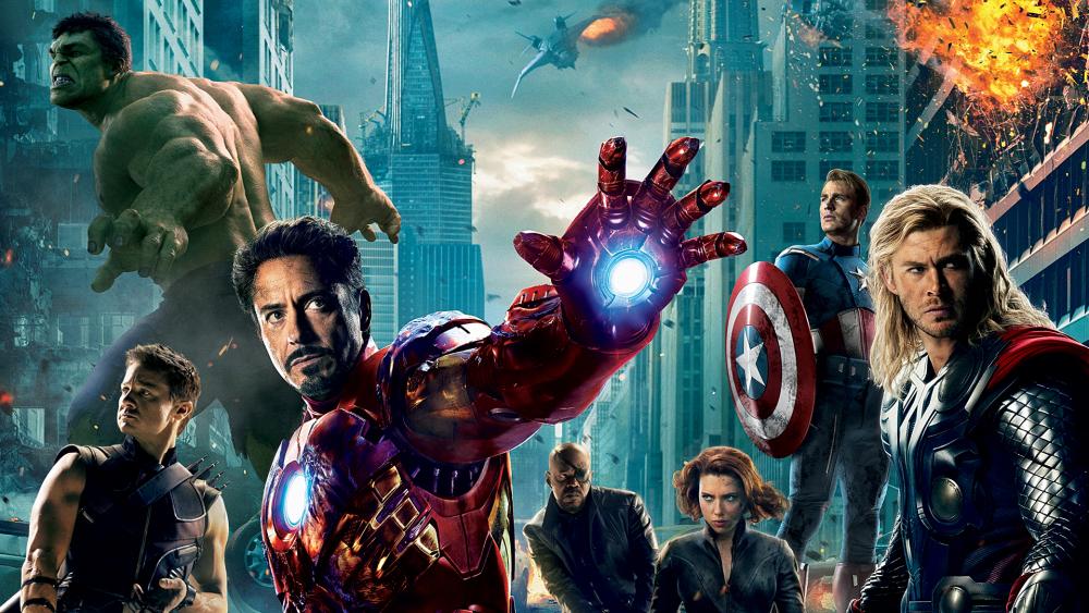 Avengers, quiz, personality, superheroes