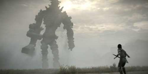 shadow of the colossus, golden week sales, deals, ps4, psn