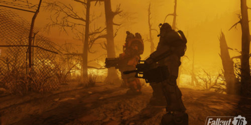 fallout 76 support