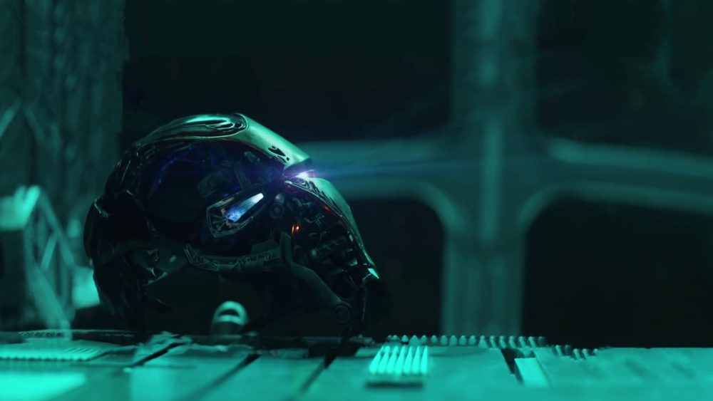 10 4K HDR Avengers Endgame Wallpapers You Need to Make Your Desktop Background 2