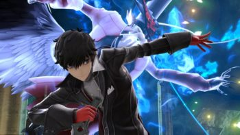 super smash bros. ultimate, joker, persona 5, dlc, version 3.0.