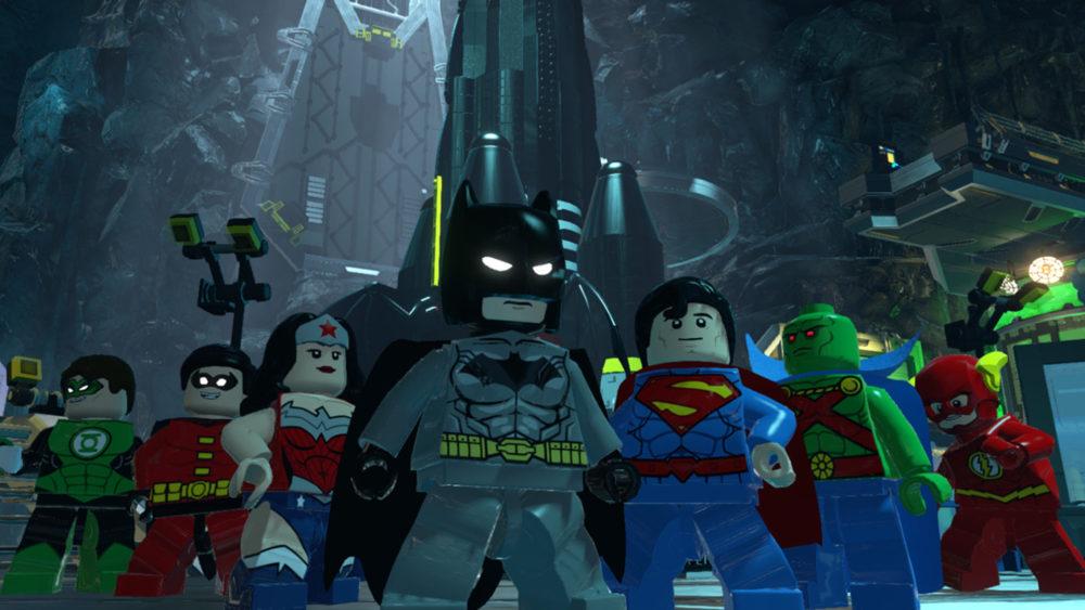 Humble Bundle, Lego Batman 3: Beyond Gotham