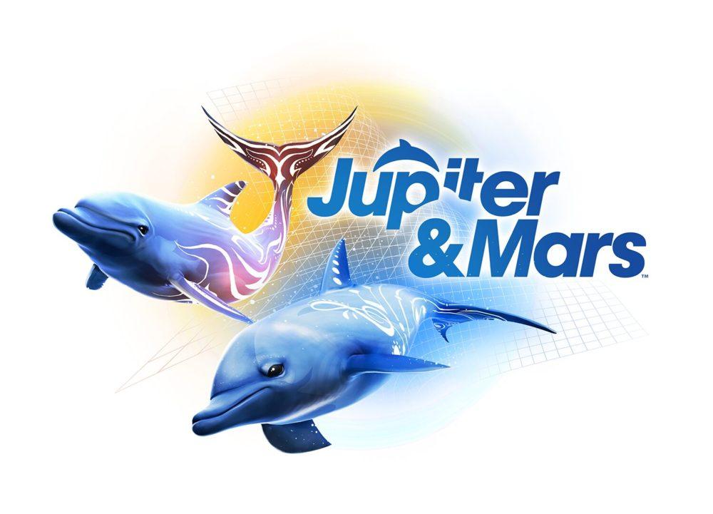 Jupiter & mars main