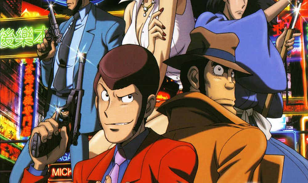 Lupin, 'Lupin III' creator Monkey Punch has passed away