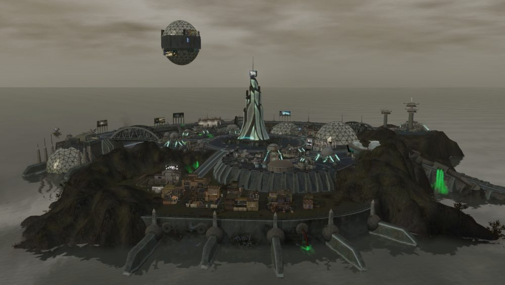 Cronor, sims 3 worlds to download