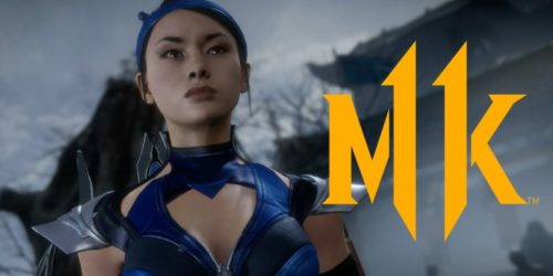 New Mortal Kombat 11 Trailer Is All About Brutal