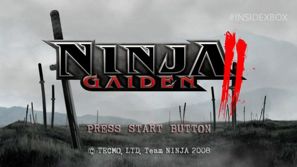 Ninja Gaiden 2, Xbox One