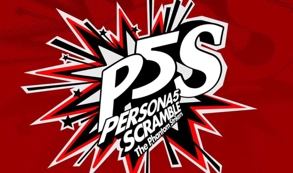 Persona 5 S Revealed: It's Persona 5 Scramble for PS4 and Nintendo